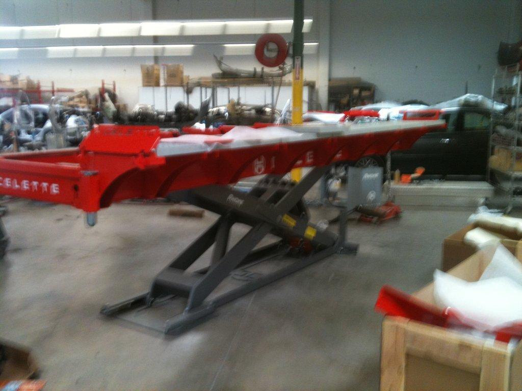 brewco frame machine parts