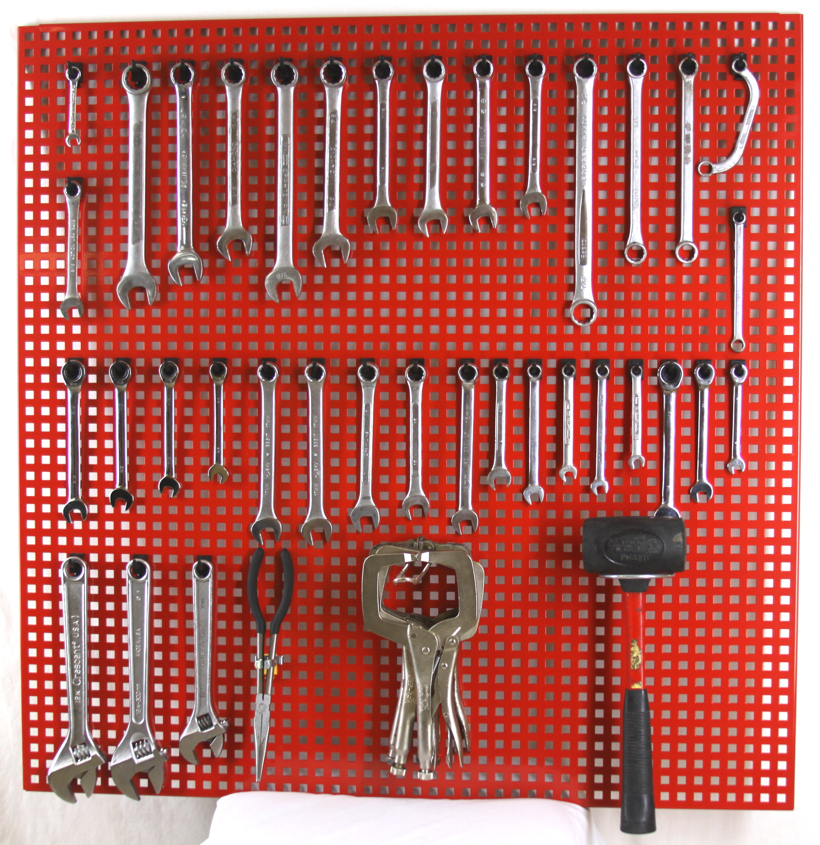 Tool Boards
