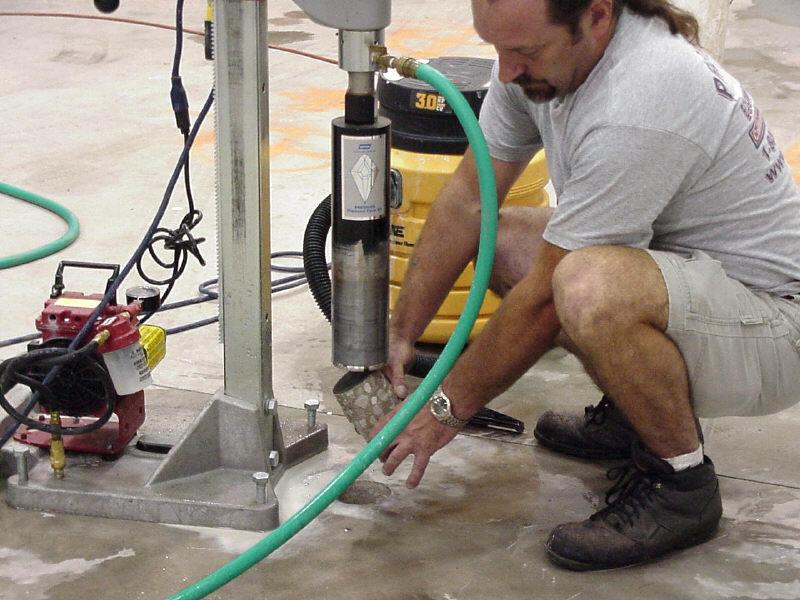 Floor Anchors In Concrete Carpet Vidalondon